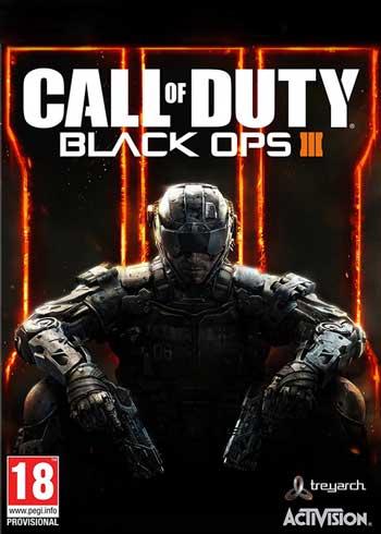 Call of Duty: Black Ops III Steam Digital Code Global, mmorc.vip