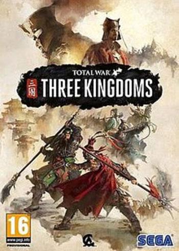 Total War Three Kingdoms Steam Digital Code Global, mmorc.vip