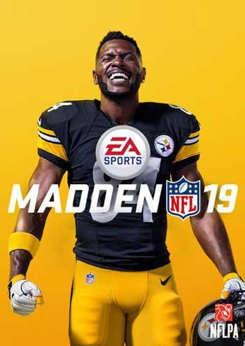 Madden NFL 19 Origin Digital Code Global, mmorc.vip