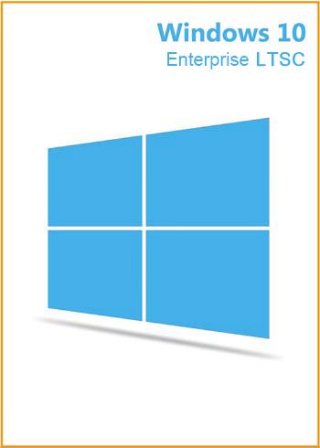 Windows 10 Enterprise LTSC Edtion Key Global 32/64 Bit, mmorc.vip