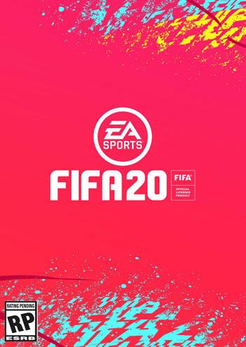 FIFA 20 Origin Digital Code Global, mmorc.vip