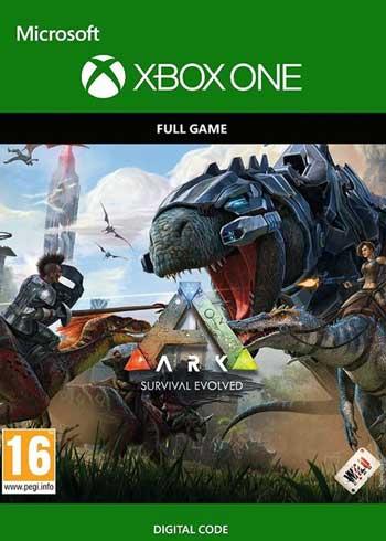 ARK Survival Evolved Xbox One Digital Code Global, mmorc.vip
