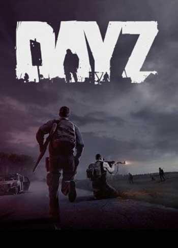 DayZ Steam Digital Code Global