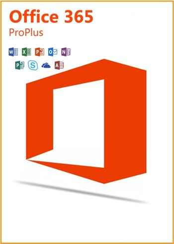 Microsoft Office 365 ProPlus Professional Plus Global