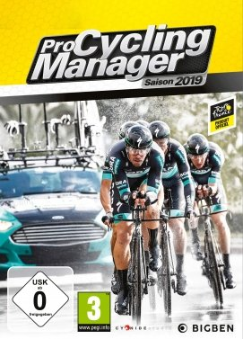 Pro Cycling Manager 2019 Steam Digital Code Global