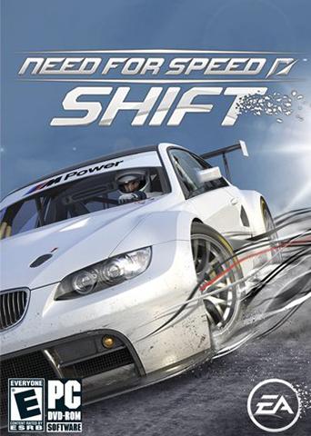 Need For Speed: Shift Origin Digital Code Global, mmorc.vip