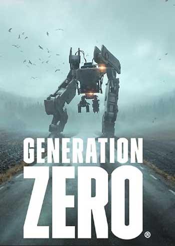 Generation Zero Steam Digital Code Global, mmorc.vip