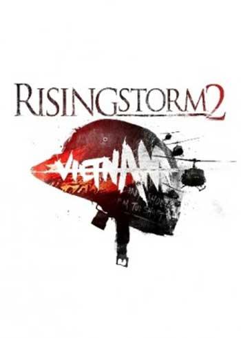 Rising Storm 2: Vietnam Steam Digital Code Global, mmorc.vip