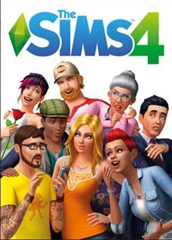 The Sims 4 Origin Digital Code Global, mmorc.vip