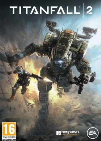 Titanfall 2 Origin Digital Code Global, mmorc.vip