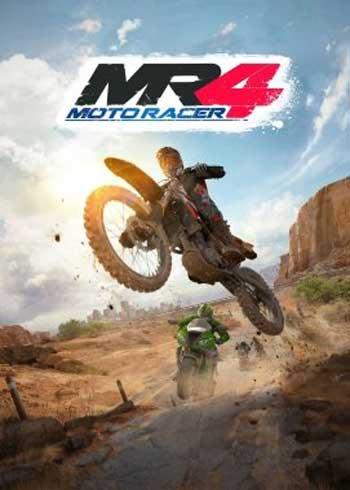 Moto Racer 4 Steam Digital Code Global, mmorc.vip