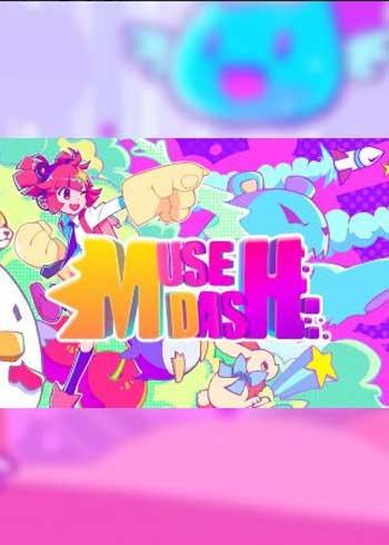 Muse Dash Steam Digital Code Global