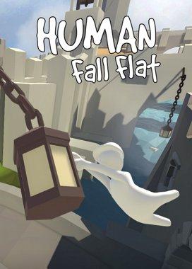 Human Fall Flat Steam Digital Code Global, mmorc.vip