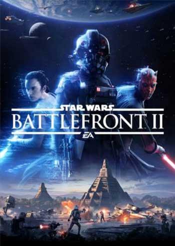 Star Wars Battlefront 2 Origin Digital Code Global