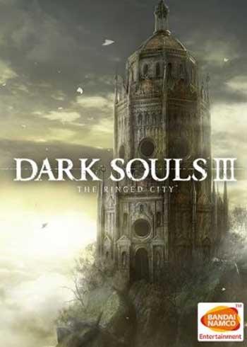 Dark Souls III - The Ringed City Steam Digital Code Global, mmorc.vip