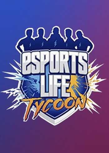 Esports Life Tycoon Steam Digital Code Global