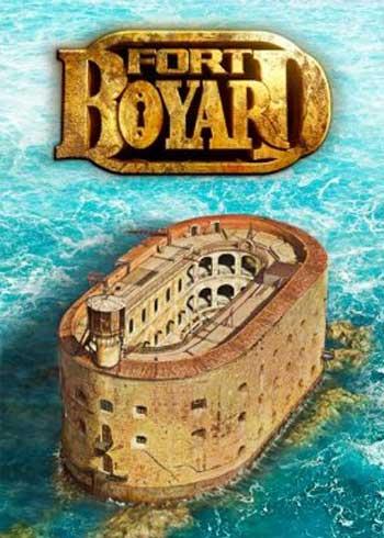 Fort Boyard Steam Digital Code Global