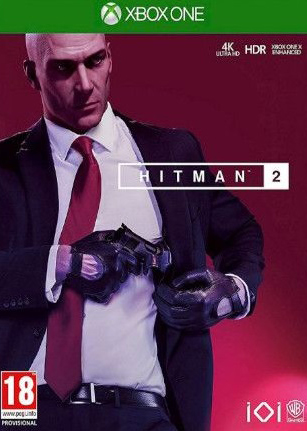HITMAN 2 Standard Xbox One Digital Code United States, mmorc.vip
