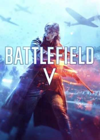 Battlefield V Origin Digital Code Global, mmorc.vip