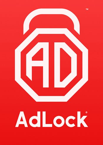 AdLock 2021 5 Devices 1 Year Digital Code Global, mmorc.vip