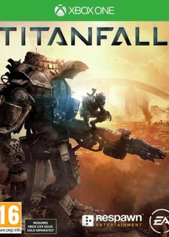 Titanfall Xbox One Digital Code Global, mmorc.vip