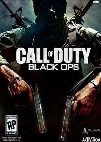 Call of Duty: Black Ops Steam Digital Code Global, mmorc.vip