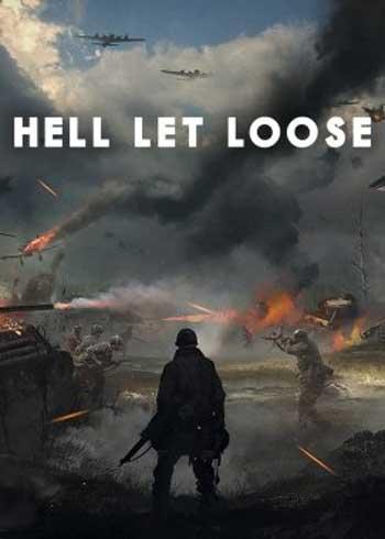 Hell Let Loose Steam Digital Code Global, mmorc.vip