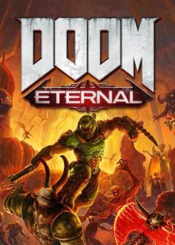 Doom Eternal Bethesda Digital Code Global, mmorc.vip