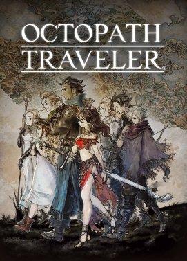 Octopath Traveler Steam Digital Code Global, mmorc.vip