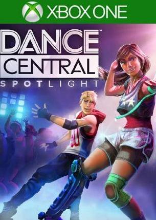 Dance Central Spotlight XBOX ONE Digital Code Global, mmorc.vip