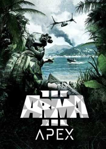 Arma 3 Apex Steam Digital Code Global, mmorc.vip