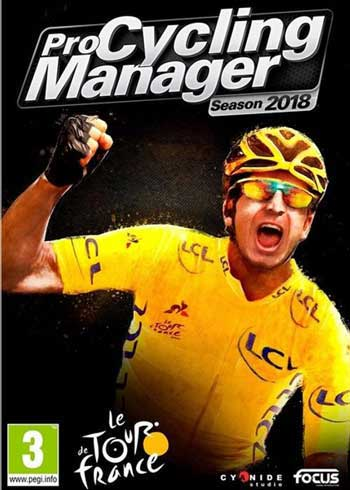 Pro Cycling Manager 2018 Steam Digital Code Global, mmorc.vip