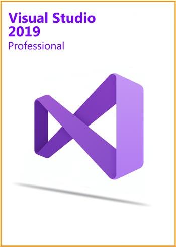 Microsoft Visual Studio 2019 Pro Professional Key Global, mmorc.vip