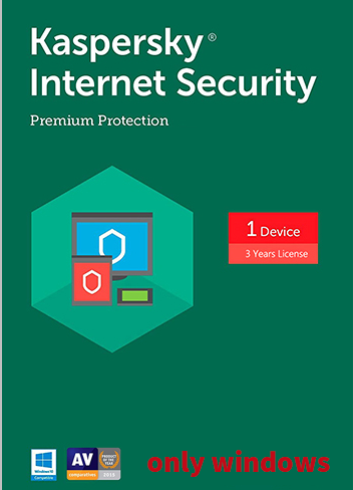 Kaspersky Internet Security 2021 3 Devices 1 Year Digital Code Global, mmorc.vip