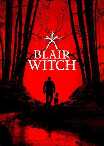 Blair Witch Deluxe Edition PC Steam Gift Global, mmorc.vip