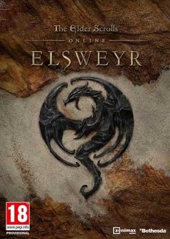 The Elder Scrolls Online: Elsweyr PC Digital Code Global, mmorc.vip