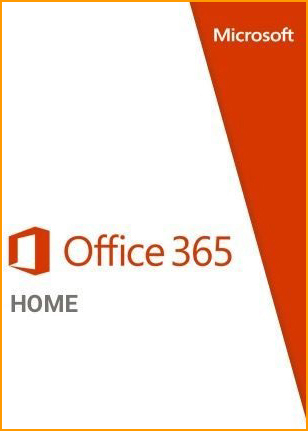 Microsoft Office 365 Family 6 Devices 1 Year Key Global, mmorc.vip