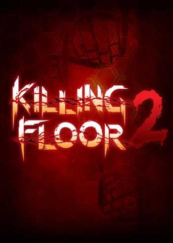 Killing Floor 2 Steam Digital Code Global, mmorc.vip