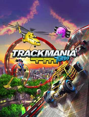 TrackMania Turbo Uplay Digital Code Global, mmorc.vip