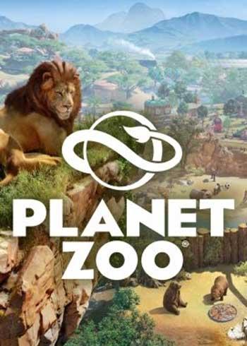 Planet Zoo Steam Digital Code Global, mmorc.vip
