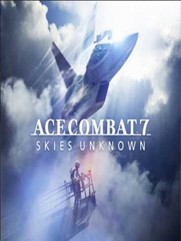 Ace Combat 7: Skies Unknown Standard Edition Steam Digital Code Global, mmorc.vip