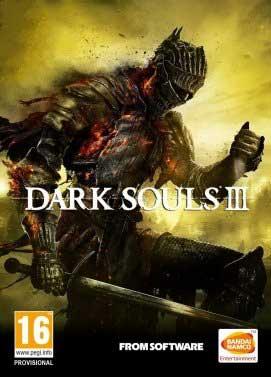 Dark Souls III Steam Digital Code Global
