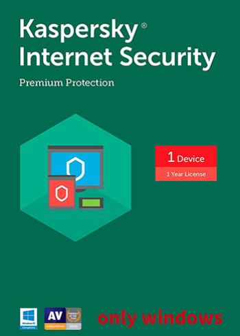 Kaspersky Internet Security 2021 1 Device 1 Year Digital Code Global, mmorc.vip