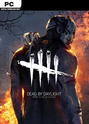 Dead by Daylight Steam Digital Code Global, mmorc.vip