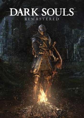 Dark Souls: Remastered Steam Digital Code Global, mmorc.vip