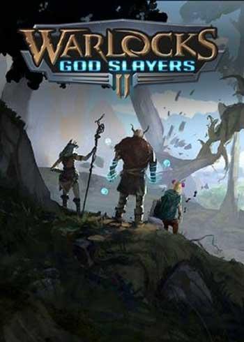 Warlocks 2: God Slayers Steam Digital Code Global, mmorc.vip