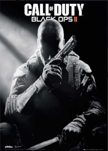 Call of Duty: Black Ops II Steam Digital Code Global, mmorc.vip