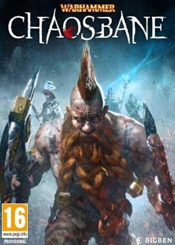 Warhammer: Chaosbane Steam Digital Code Global, mmorc.vip