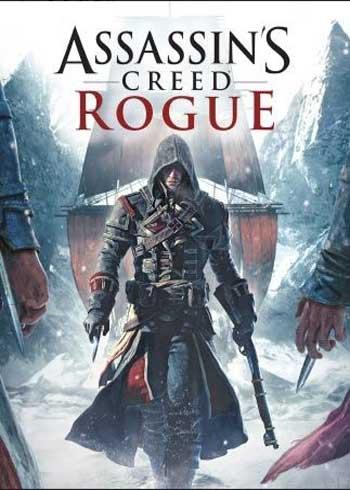 Assassin's Creed Rogue Uplay Digital Code Global, mmorc.vip