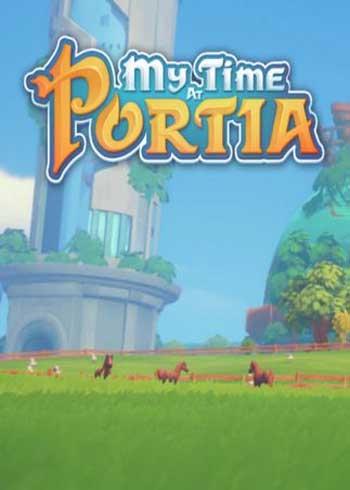 My Time at Portia Steam Digital Code Global, mmorc.vip